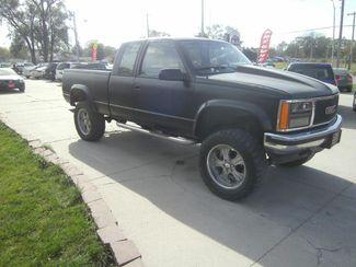 1991 GMC SIERRA K1500  city NE  JS Auto Sales  in Fremont, NE