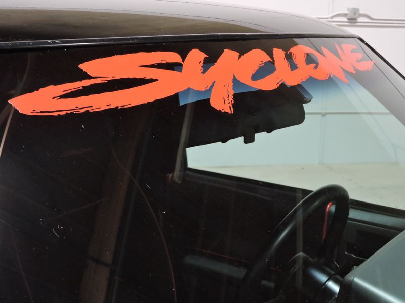1991 GMC Sonoma Syclone  in Sun Prairie, WI
