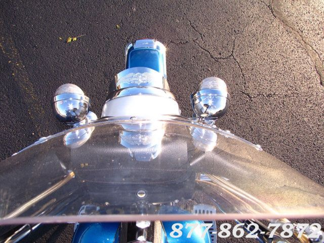 1991 Harley-Davidson ELECTRA GLIDE FLHS ELECTRA GLIDE FLHS McHenry, Illinois 10