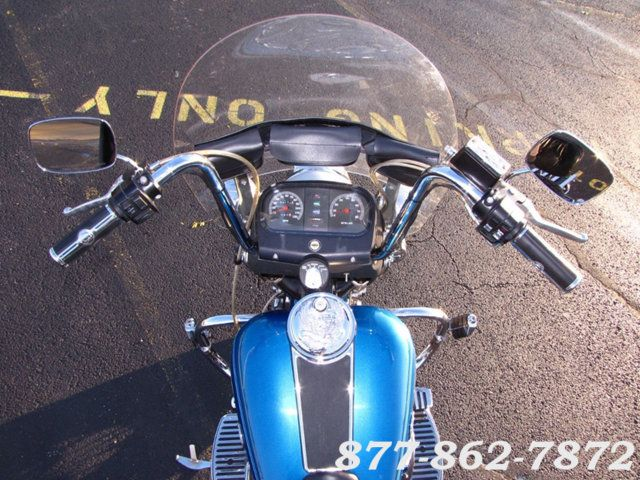 1991 Harley-Davidson ELECTRA GLIDE FLHS ELECTRA GLIDE FLHS McHenry, Illinois 11