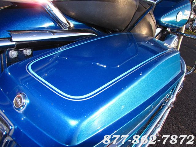 1991 Harley-Davidson ELECTRA GLIDE FLHS ELECTRA GLIDE FLHS McHenry, Illinois 25