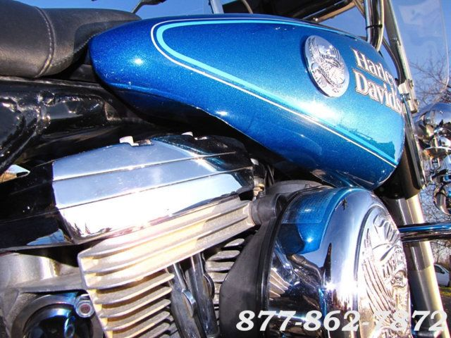 1991 Harley-Davidson ELECTRA GLIDE FLHS ELECTRA GLIDE FLHS McHenry, Illinois 28