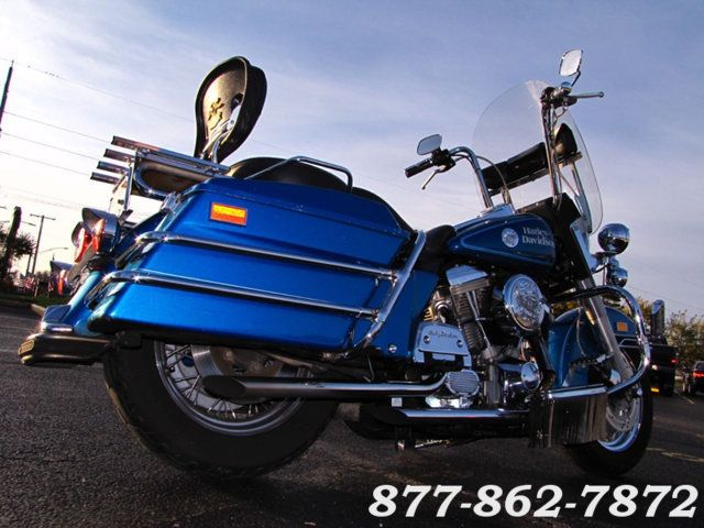 1991 Harley-Davidson ELECTRA GLIDE FLHS ELECTRA GLIDE FLHS McHenry, Illinois 39