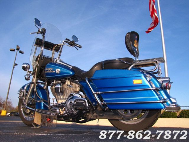 1991 Harley-Davidson ELECTRA GLIDE FLHS ELECTRA GLIDE FLHS McHenry, Illinois 5