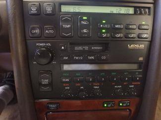 1991 Lexus Ls400 Cream Puff PERFECT SUMMER COMMUTER. LIKE NEW. Saint Louis Park, MN 14