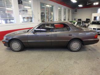 1991 Lexus Ls400 Cream Puff PERFECT SUMMER COMMUTER. LIKE NEW. Saint Louis Park, MN 9