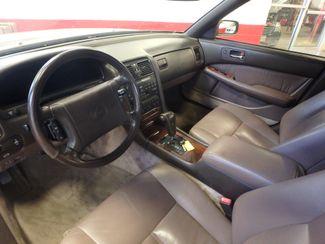 1991 Lexus Ls400 Cream Puff PERFECT SUMMER COMMUTER. LIKE NEW. Saint Louis Park, MN 2