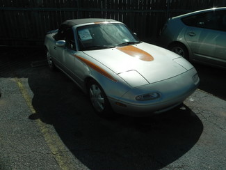1991 Mazda MX-5 Miata Special Edition in New Braunfels