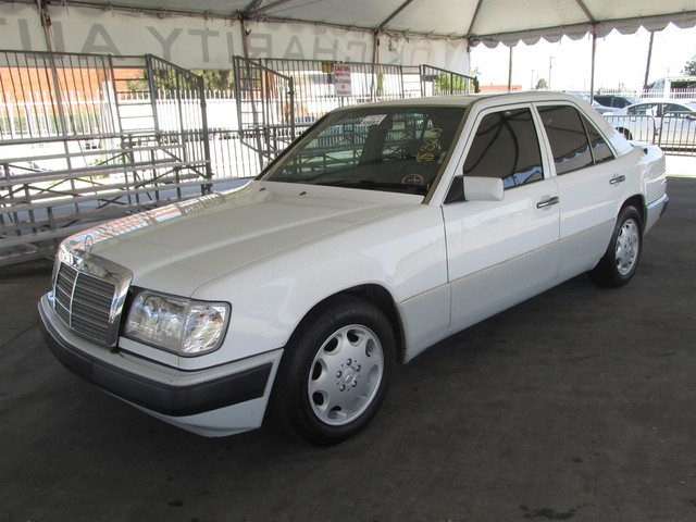 1991 Mercedes 300 Series 300E Please call or e-mail to check availability All of our vehicles a