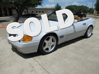 1991 Mercedes-Benz 500 SL Austin , Texas