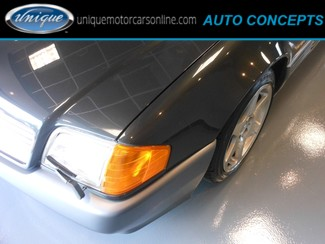 1991 Mercedes-Benz 560 Series 500SL Bridgeville, Pennsylvania 15
