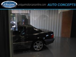 1991 Mercedes-Benz 560 Series 500SL Bridgeville, Pennsylvania 17