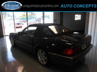1991 Mercedes-Benz 560 Series 500SL Bridgeville, Pennsylvania 18