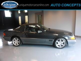 1991 Mercedes-Benz 560 Series 500SL Bridgeville, Pennsylvania 2