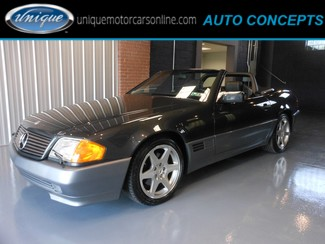 1991 Mercedes-Benz 560 Series 500SL Bridgeville, Pennsylvania 43