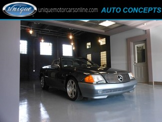 1991 Mercedes-Benz 560 Series 500SL Bridgeville, Pennsylvania 46