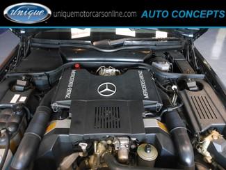 1991 Mercedes-Benz 560 Series 500SL Bridgeville, Pennsylvania 50