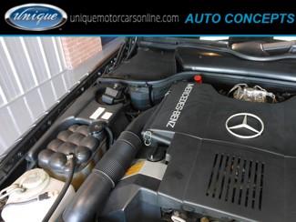 1991 Mercedes-Benz 560 Series 500SL Bridgeville, Pennsylvania 52