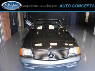 1991 Mercedes-Benz 560 Series 500SL Bridgeville, Pennsylvania 53