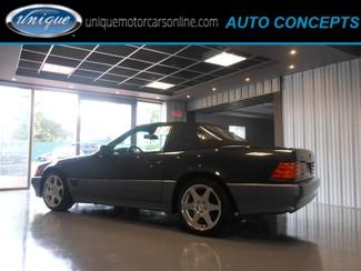 1991 Mercedes-Benz 560 Series 500SL Bridgeville, Pennsylvania 8