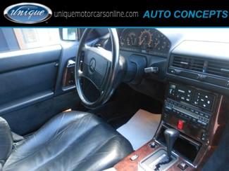 1991 Mercedes-Benz 560 Series 500SL Bridgeville, Pennsylvania 69