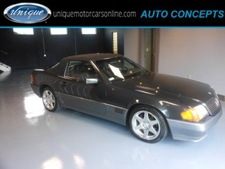 1991 Mercedes-Benz 560 Series 500SL Bridgeville, Pennsylvania