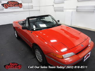 1991 Mercury Capri in Nashua NH
