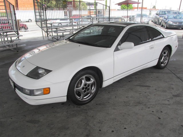 1991 Nissan 300ZX Please call or e-mail to check availability All of our vehicles are available