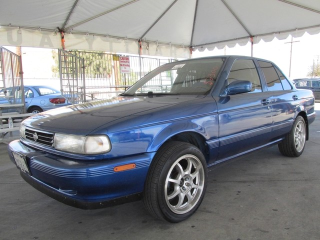 1991 Nissan Sentra XE Please call or e-mail to check availability All of our vehicles are availa