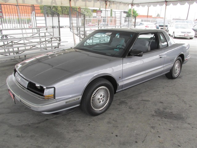 1991 Oldsmobile Toronado Please call or e-mail to check availability All of our vehicles are av