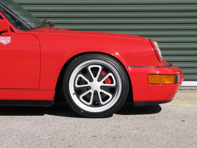 1991 Porsche 911 Carrera Jacksonville , FL 17
