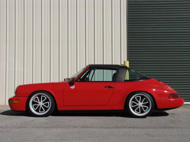 1991 Porsche 911 Carrera Jacksonville , FL 11