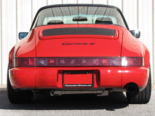 1991 Porsche 911 Carrera Jacksonville , FL 29