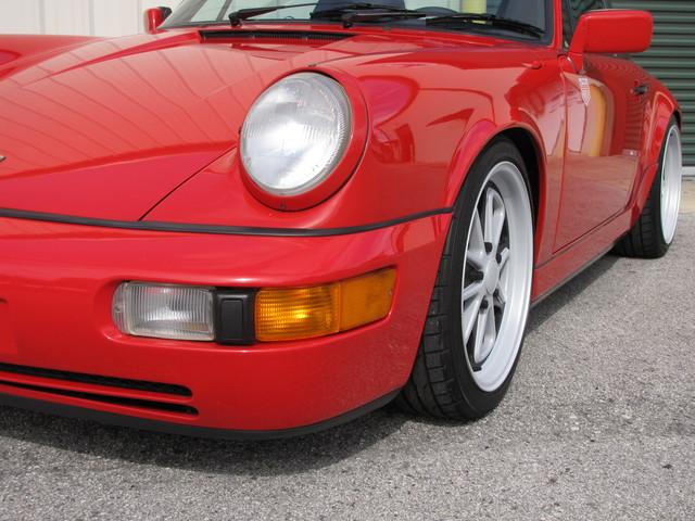 1991 Porsche 911 Carrera Jacksonville , FL 24