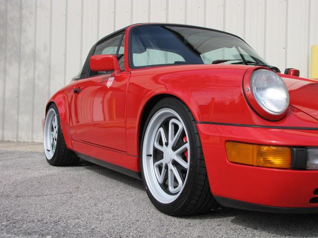 1991 Porsche 911 Carrera Jacksonville , FL 7