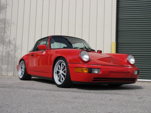 1991 Porsche 911 Carrera Jacksonville , FL 78