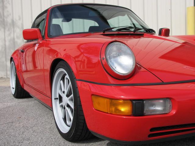 1991 Porsche 911 Carrera Jacksonville , FL 25