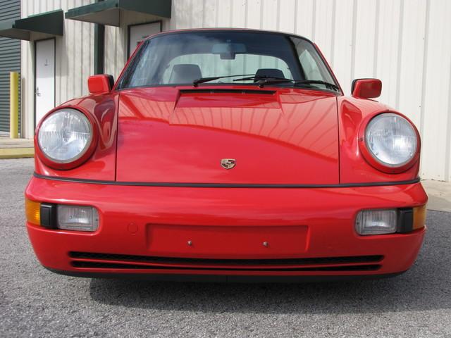 1991 Porsche 911 Carrera Jacksonville , FL 22