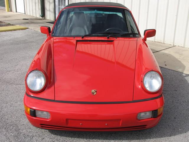 1991 Porsche 911 Carrera Jacksonville , FL 21