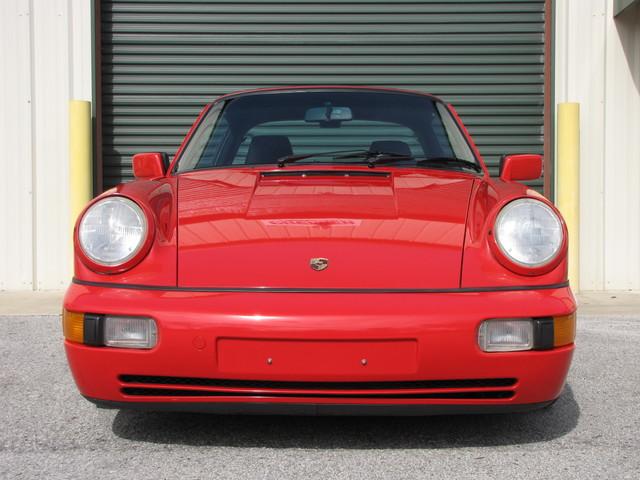 1991 Porsche 911 Carrera Jacksonville , FL 23