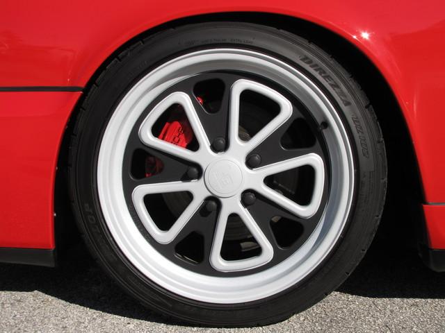1991 Porsche 911 Carrera Jacksonville , FL 39