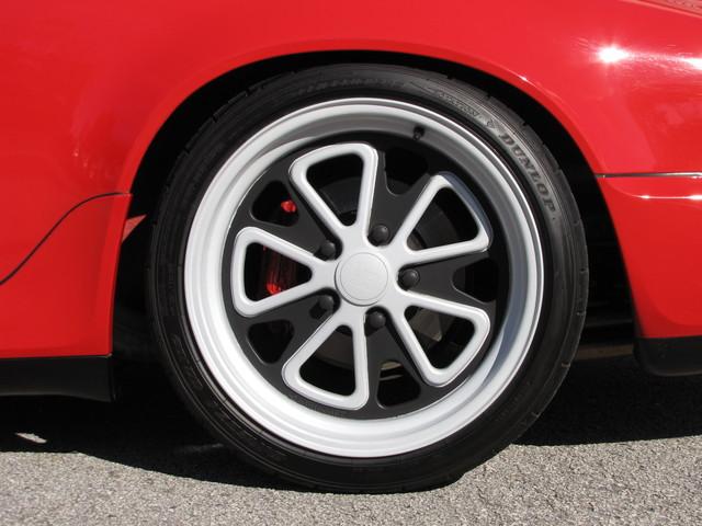 1991 Porsche 911 Carrera Jacksonville , FL 40