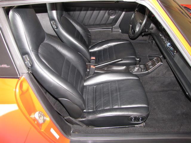1991 Porsche 911 Carrera Jacksonville , FL 71