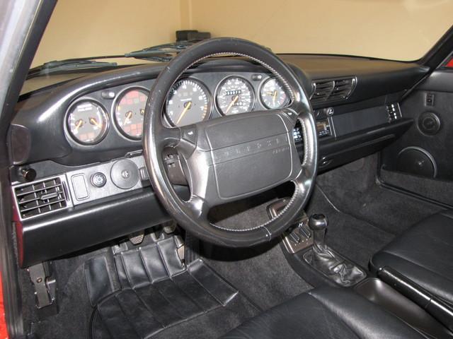 1991 Porsche 911 Carrera Jacksonville , FL 53