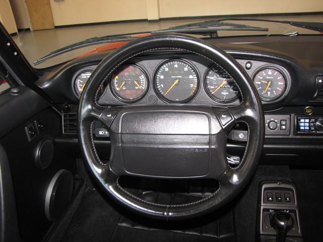 1991 Porsche 911 Carrera Jacksonville , FL 56