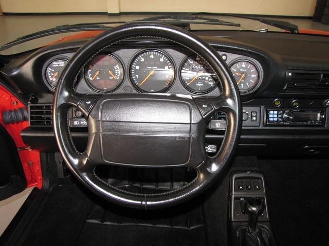 1991 Porsche 911 Carrera Jacksonville , FL 55