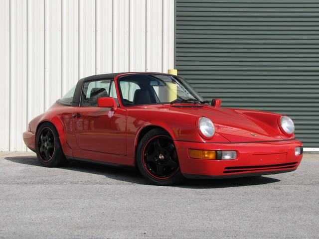 1991 Porsche 911 Carrera Jacksonville , FL 42