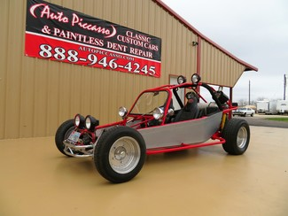 1991 Performance Sand Rail 4 Passenger