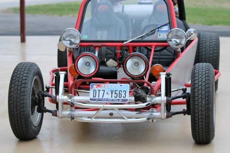 1991 Performance Sand Rail 4 Passenger Dune Buggy Sandrail  city TX  Auto Piccasso  in Abilene, TX