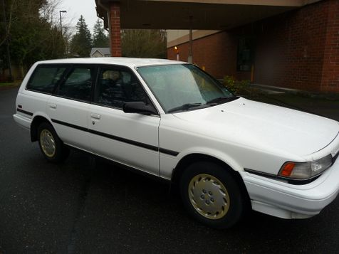 1991 Toyota Camry DLX | Portland, OR | Price is Right Oregon in Portland, OR